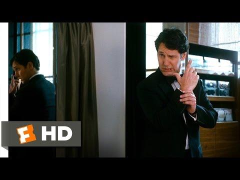I Love You, Man (8/9) Movie CLIP - Best Bond Impression (2009) HD