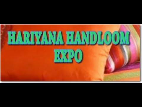 HARIYANA HANDLOOM EXPO
