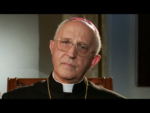 Cardinal: ISIS doing 'devil things'