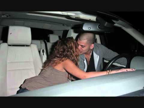 adrienne bailon & rob kardashian: true love
