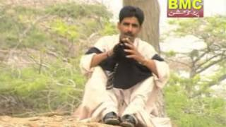 Dasta Mani   Khalil Shorabi   Rasool Bux Farid   Vol 1   Balochi Song   Balochi World