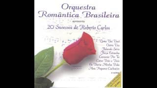 download musica Orquestra Romantica Brasileira - Falando Serio