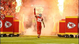 "Eric Berry Tribute || ""Blessed Up"" 