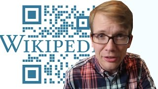 ALL of Wikipedia in One QR Code?