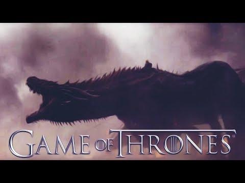 Reaction | 4 серия 7 сезона Игра Престолов/Game Of Thrones