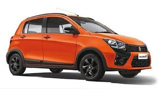 Maruti Suzuki Celerio and Celerio X now gets additional safety features | CAR NEWS 2019