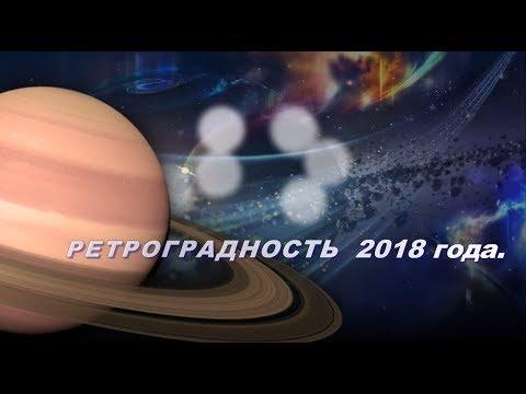 Гороскоп на 2018 год по дате рождения