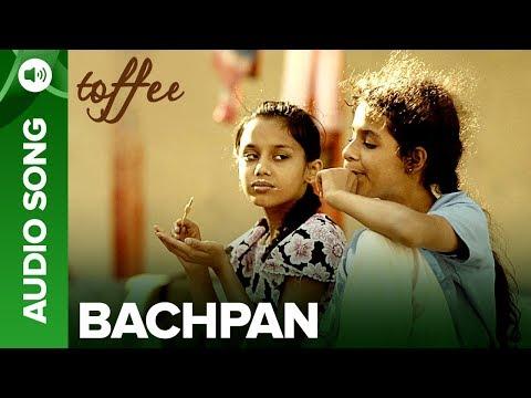 Bachpan - Audio Song | Ayushmann Khurrana | Abhinav Bansal | Toffee Short Film | ErosNow
