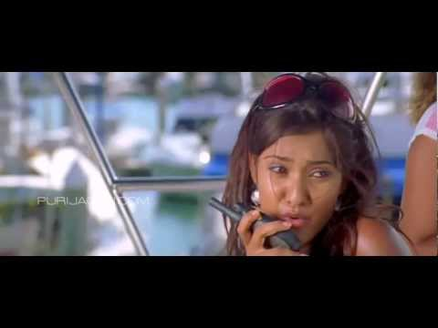 Chirutha Telugu Full Movie Part 6 - Ram charan Neha sharma
