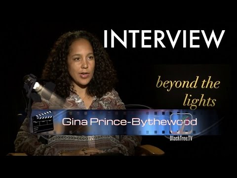 Gina Prince-Bythewood Interview For BEYOND THE LIGHTS