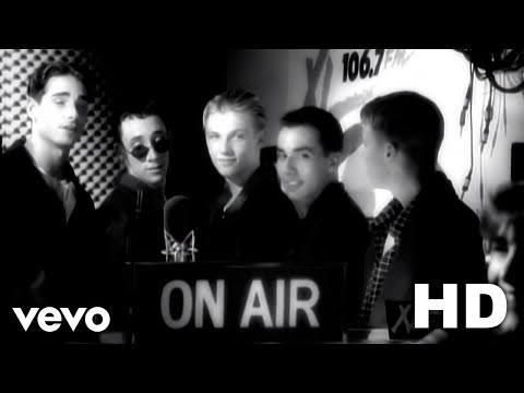 Backstreet Boys - Backstreetboys We Got It Going On
