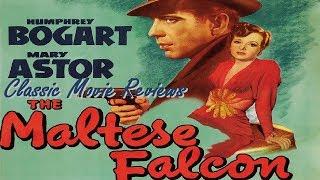 Classic Movie Reviews: The Maltese Falcon (1941)