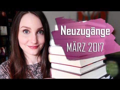 [Neuzugänge] Neue Bücher   März 2017