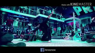 Tiger__Shroff__vs__Vidyut__Jammwal__Action__Scene