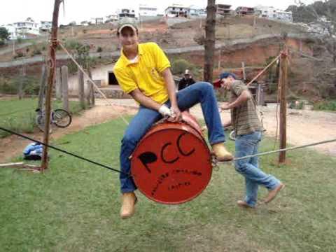 Rodeio PCC