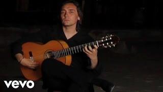 Vicente Amigo - Paseo De Gracia (Videoclip)