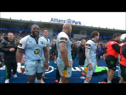 Aviva Premiership Rugby - SEMI FINAL Wrap Up