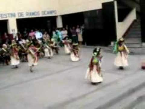 Danza Puchkay de Otaca parte 3