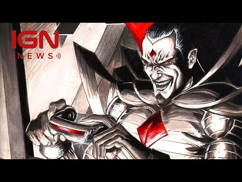 Wolverine 3 Villain Reportedly Revealed - IGN News