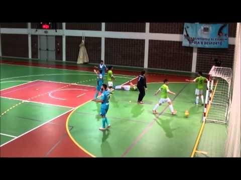 FC VERMOIM - STO TIRSO