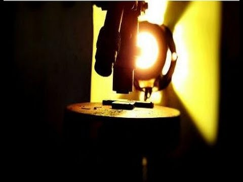 Smartphone microscope spots skin cancer