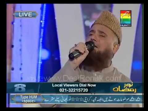 Alahazrat Alhaaj Qari Peer Syed Fasihuddin Soharwardi sahib...