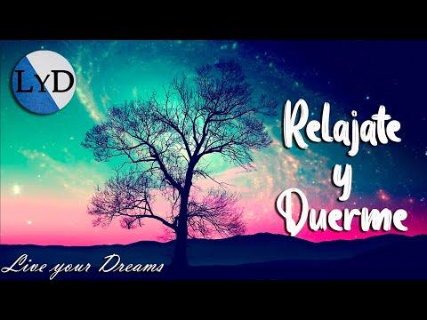 8 HORAS Música para Dormir Profundamente y Relajarse | Música Relajante para Dormir y Soñar