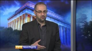 EWTN News Nightly Blue Mass - 2015-05-05 - Brian Patrick