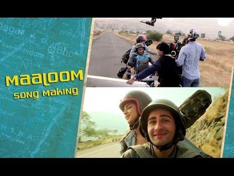 Making Of (Maaloom) | Lekar Hum Deewana Dil | Armaan Jain & Deeksha Seth