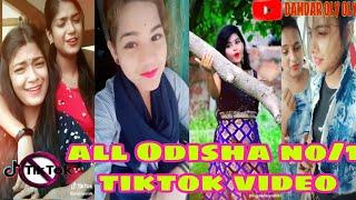 all Odisha no/1 tiktok video.... must funny jokes.. DAMDAR OLY OLY.....