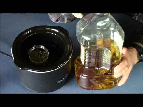 DIY Natural Mosquito Repellent From The Woods