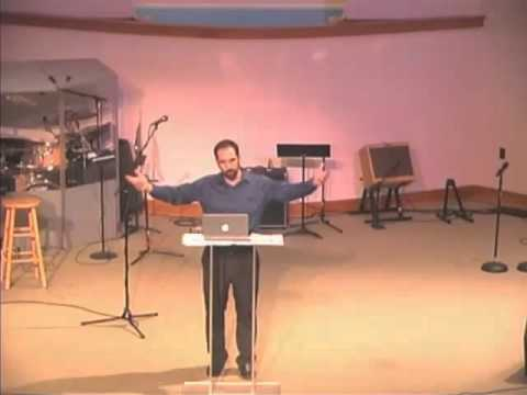 Joel Richardson   The Middle East, Israel and Current Events Pt 1