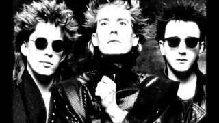 Watch Psychedelic Furs Imitation Of Christ video