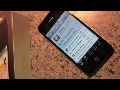 iPhone 4S, iPad 2, and iOS 5.0.1 Untethered Jailbreak News Music Videos