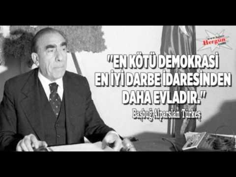 AlpArslan Türkeş'in 13 Güzel SÖZÜ
