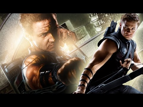 Jeremy Renner Talks Hawkeye's Marvel Future