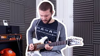 I Heard It Through The Grapevine (Marvin Gaye) - Rock Guitar Cover 3.25 MB