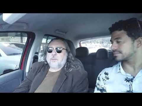 "Entrevista rápida de Caio Fábio a Pablo Queiroz, sobre ""Sociedade Líquida""."