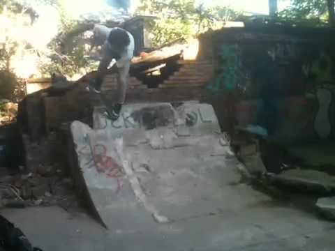 Whadda Crail Block! w/ Nathan Olokun