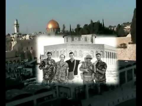 Seven Places - The Western Wall