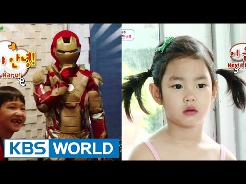 The Return of Superman | 슈퍼맨이 돌아왔다 - Ep.31 (2014.07.06) Music Videos