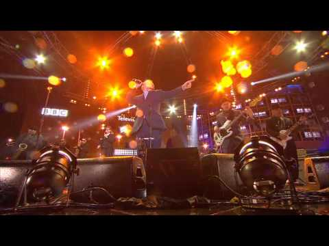 Madness Live Goodbye BBC Television Centre 22 MAR 2013  - Misery