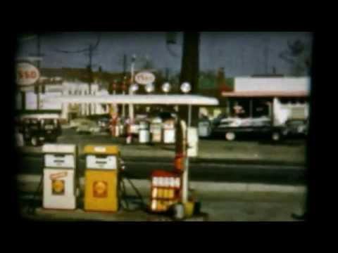 Hamilton Ontario Early 1960s - YouTube