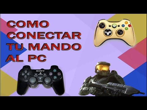 |COMO UTILIZAR MANDO GENERICO | EN JUEGOS | STEAM |