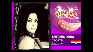 Prishtina Kids Fest_ PROMO 2014