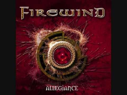 Firewind - Insanity