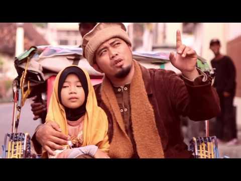 UMMI ABA AKU SAYANG PADAMU ( Zerlina Qonza & Deni Aden Official Video Music)