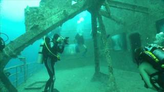 Underwater Art Exhibit Debuts on Artificial Reef Off Key West