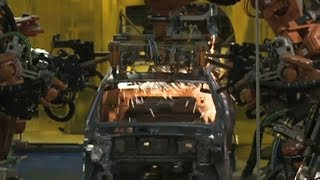 Proposed 25 percent tariff on auto imports drives discussion in Washington