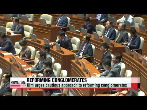 PRIME TIME NEWS 22:00 Leaders of Korea, China oppose action that escalates